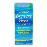 Brewer's Yeast Powder - Drożdze Piwowarskie (460 g) Holland & Barrett