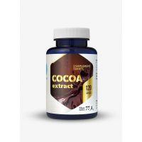 Cocoa Extract - Kakaowiec wyciąg (120 kaps.) Hepatica