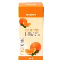 100% Olejek Mandarynkowy - Miaroma Tangerine Pure Essential Oil (10 ml) Holland & Barrett