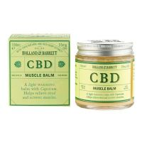 Balsam CBD Muscle Balm (100 ml) Holland & Barrett