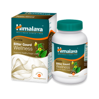 Karela Bitter Gourd Wellness - Gorzki Melon 250 mg (60 tabl.) Himalaya