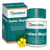 Tentex Royal - Kompleks dla Mężczyzn (60 kaps.) Himalaya