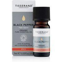 100% Olejek z Czarnego Pieprzu (Black Pepper) - BIO Czarny Pieprz (9 ml) Tisserand