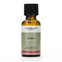 100% Olejek Mirrowy (Myrrh) - Mirra dziko rosnąca (30 ml) Tisserand