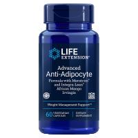 Advanced Anti-Adipocyte Formula with Meratrim and Integra-Lean African Mango Irvingia (60 kaps.) Life Extension