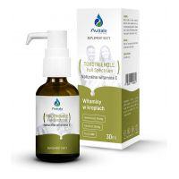 Tokotrienole Full Spectrum EVNol - naturalna witamina E (30 ml) Avitale