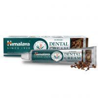 Ayurvedic Dental Cream Clove - Ziołowa pasta do zębów z olejkiem z goździków (100 g) Himalaya