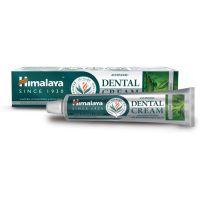 Ayurvedic Dental Cream - pasta do zębów z Neem, bez fluoru (100 g) Himalaya