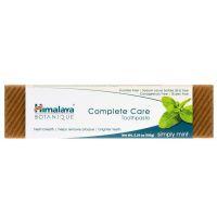Complete Care Toothpaste Simply Mint - miętowa pasta do zębów bez fluoru (150 g) Himalaya