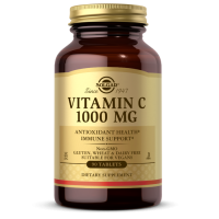 Vitamin C - Witamina C 1000 mg (90 tabl.) Solgar