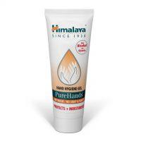 Hand Hygiene Gel - Żel do higieny rąk (100 ml) Himalaya