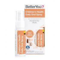 Children's Health Oral Spray - Witaminy i minerały dla dzieci w sprayu (25 ml) BetterYou