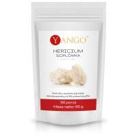 Grzyb Hericium - ekstrakt 10% polisacharydów (100 g) Yango