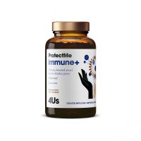 ProtectMe immune+ - Naturalne wsparcie odporności (120 kaps.) Health Labs