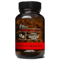 Koenzym Q10 - Vitality & Energy Ubichinon 100 mg (100 kaps.) Boca Botanica