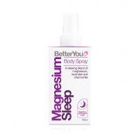 Magnesium Oil Goodnight - Olejek magnezowy na Dobry Sen (100 ml) BetterYou