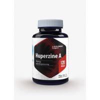 Huperzine A - Hupercyna ekstrakt 25 mg (120 kaps.) Hepatica
