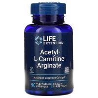 Acetyl-L-Carnitine Arginate...