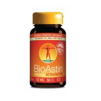 BioAstin Astaksantyna 12 mg (50 kaps.) Cyanotech / Nutrex Hawaii