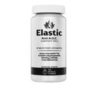 Elastic Anti A.G.E. - zachowaj zdrowy wygląd skóry (60 kaps.) Bio Medical Pharma