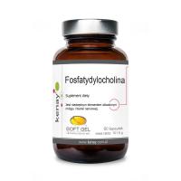 Fosfatydylocholina 385 mg (60 kaps.) Kenay
