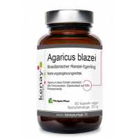 Grzyb Agaricus blazei - Pieczarka brazylijska (60 kaps.) Kenay