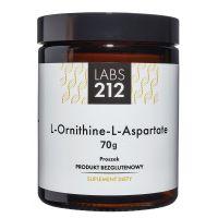 L-Ornithine-L-Aspartate - Asparaginian Ornityny 1000 mg (70 g)