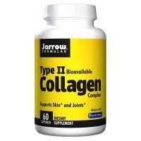 Collagen Complex - Kolagen typu II (60 kaps.) Jarrow Formulas