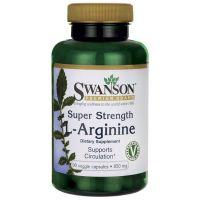 L-Arginina forte 850 mg (90...