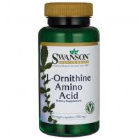 L-Ornityna 500 mg (60...