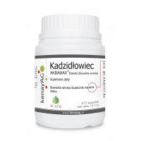 Boswellia (Kadzidłowiec) - AKBAMAX ekstrakt z kadzidłowca (270 kaps.) Kenay