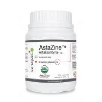 BIO AstaZine - Astaksantyna 4 mg (300 kaps.) Beijing Gingko Group