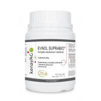 EVNOL SUPRABIO Kompleks tokotrienoli i tokoferoli - witamina E (300 kaps.) ExcelVite