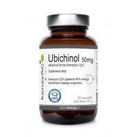 Ubichinol - zredukowany koenzym Q10 (60 kaps.) Kaneka Nutriens LP.