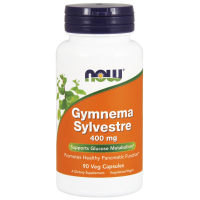 Gymnema Sylvestre (90 kaps.) Now Foods