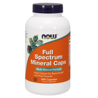 FS Mineral Caps - Minerały...