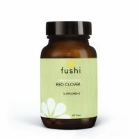 BIO Red Clover - Koniczyna Czerwona 270 mg (60 kaps.) Fushi