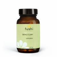 BIO Devils Claw - Czarci Pazur 420 mg (60 kaps.) Fushi
