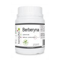 Berberyna REBERSA 250 mg (300 kaps.) Kenay