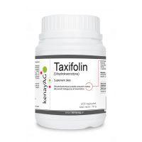 Taxifolin - Dihydrokwercetyna (300 kaps.) Kenay AG