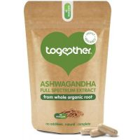 Ashwagandha ekstrakt 500 mg (30 kaps.) Together