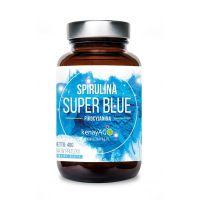 Niebieska Spirulina Super Blue (Fikocyjanina) (40 g) Kenay AG