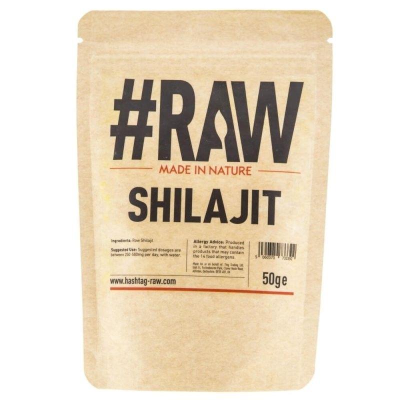 100% Shilajit - Mumio (50 g) RAW series