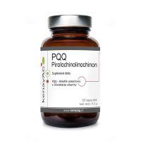 PQQ Pirolochinolinochinon (30 kaps.) Kenay AG