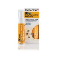 Witamina B12 w sprayu (25 ml) BetterYou
