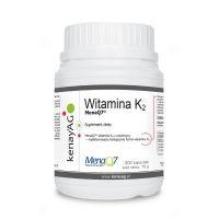 Witamina K MK7 (300 kaps.) KenayAG