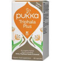 BIO Triphala Plus (60 kaps.) Pukka