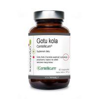 Gotu Kola Centellicum (60 kaps.) KenayAG