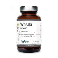 Kłącze Wasabi SaWasabi (60 kaps.) Kenay AG