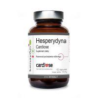 Hesperydyna Cardiose (60 kaps.) KenayAG